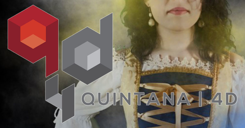 Quintana4D: discover the center of Foligno guided by the digital ghosts of the Quintana Festival!